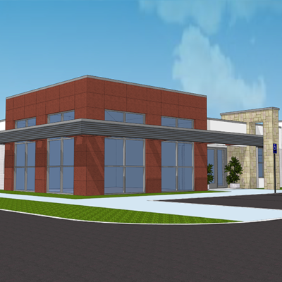 The West Volusia Beacon: New Animal Emergency Hospital Coming to DeLand
