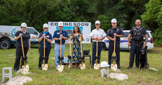 Animal Emergency Hospital DeLand Breaks Ground on New State of the Art 24/7 Facility